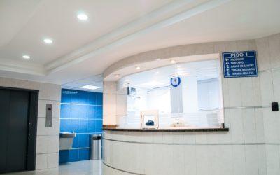 La sécurisation des établissements de santé : un renforcement vital