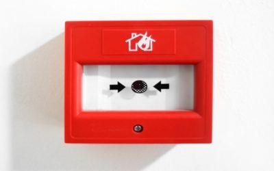 La sécurité incendie sauve des vies