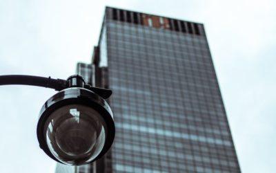 La vidéosurveillance dans l'habitat