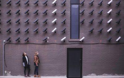 La vidéosurveillance à destination des professionnels