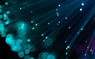 Focus sur la fibre optique