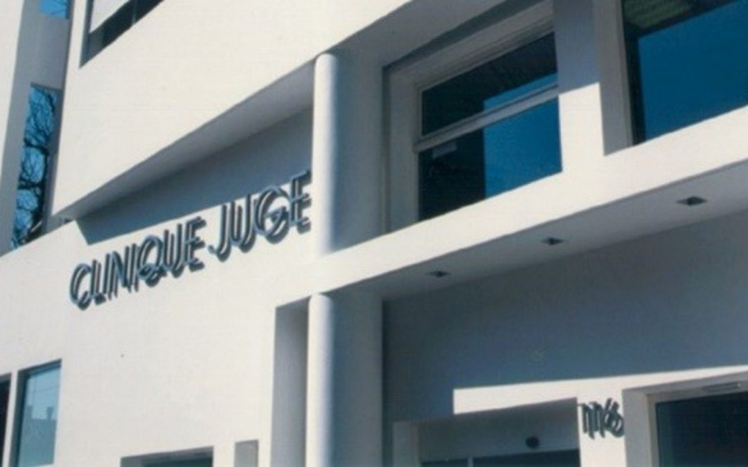 Clinique Juge